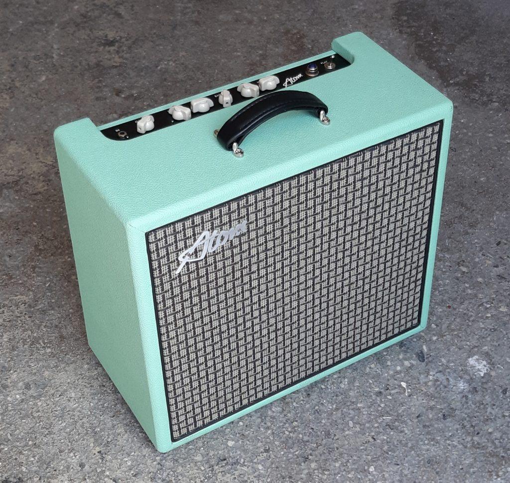 Amplificatore combo 22W