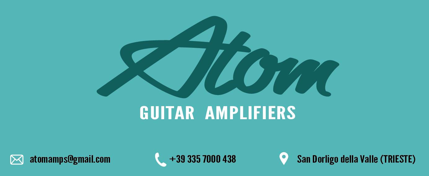 ATOM AMPS